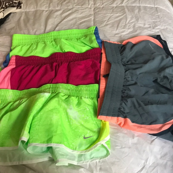 With Nike Underwear Out In Cut Shorts Poshmark Built UHxF1q4H